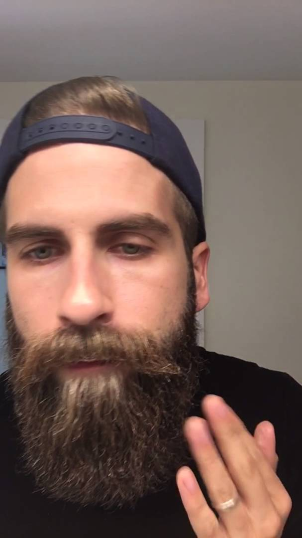 HOW TO: Apply Beard Oil and Mustache Wax!