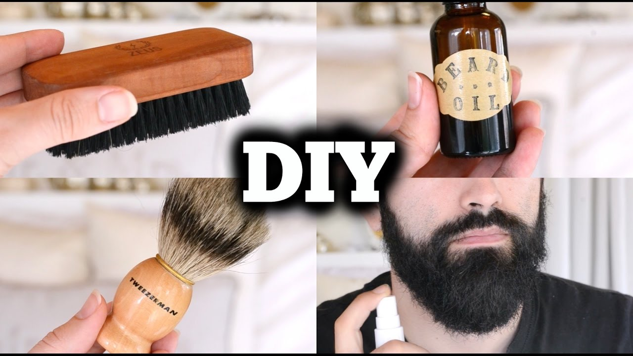 diy beard grooming kit beard conditioner beard oil where to buy beard oil. Black Bedroom Furniture Sets. Home Design Ideas