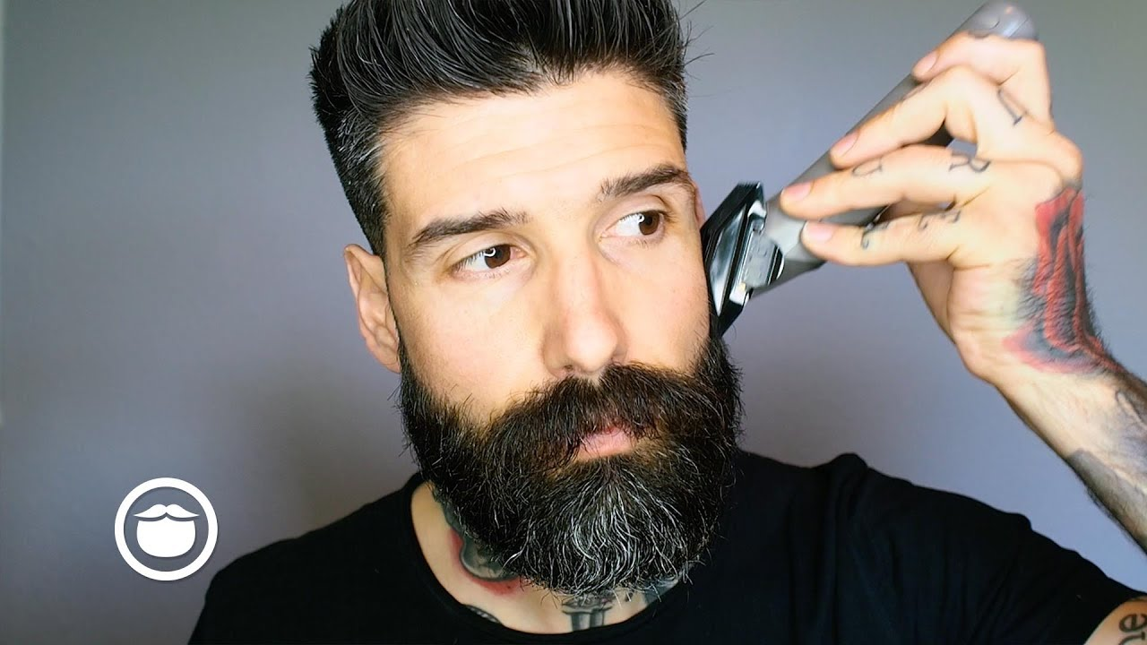 how to trim your beard at home where to buy beard oil. Black Bedroom Furniture Sets. Home Design Ideas