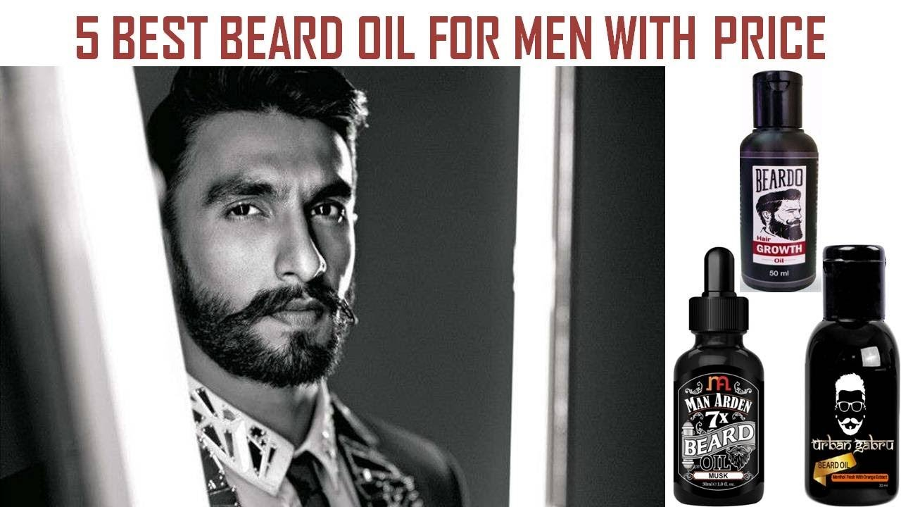 5 best beard oil for men in india with price where to buy beard oil. Black Bedroom Furniture Sets. Home Design Ideas